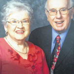 Peggy and Kenneth Windle