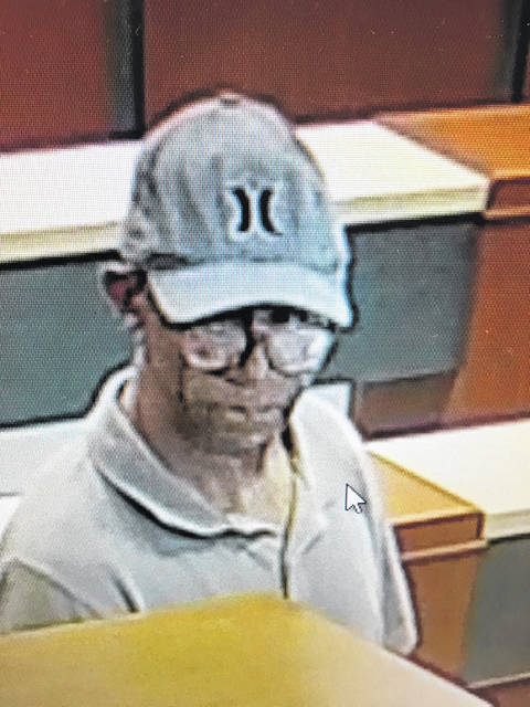 Suspect caught in Lima credit union robbery - The Lima News