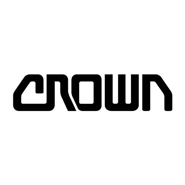Crown Equipment logo