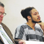 Lima man facing long prison sentence fires court-appointed attorney