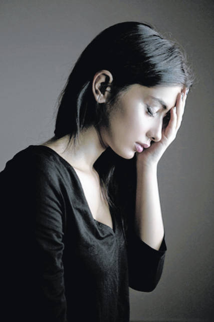 Signs that their teen is depressed: Excessive irritability or generally depressed mood. Trouble sleeping or excessive sleeping. Sudden severe weight gain or weight loss. (Dreamstime/TNS)