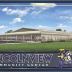 Grand opening set for Lincolnview's community center