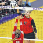 Lima area high school volleyball team capsules