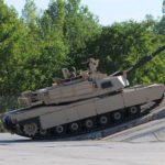 More funding for tank and Stryker upgrades at JSMC