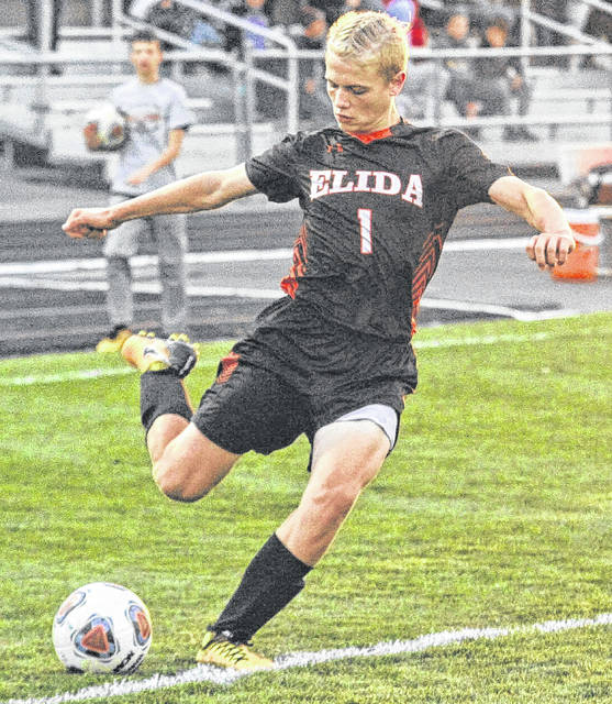 Boys Soccer Preview Lincolnview Melds Teams The Lima News