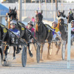 Harness racing: 2 nights of tradition