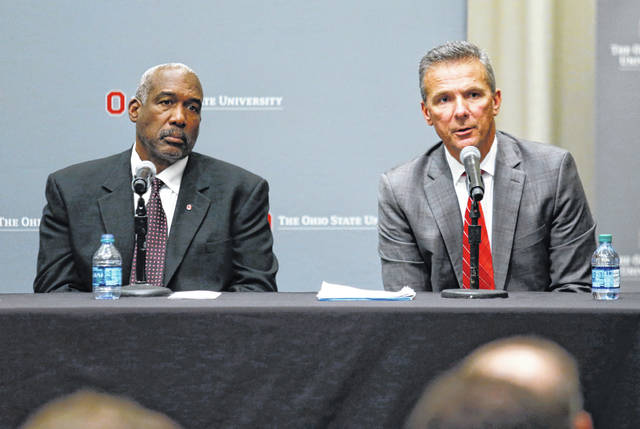 Ohio State saga points to haziness of coaches policing staff