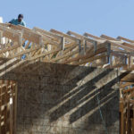 August housing construction up 9.2 pct., but permits slide