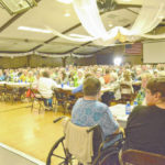 Sts. Peter & Paul celebrates 150th