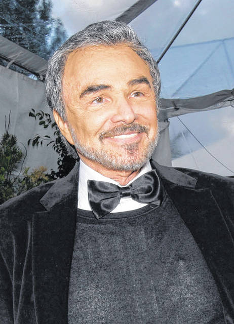"""FILE - In this Jan. 27, 2008 file photo, Burt Reynolds appears in Los Angeles. Reynolds, who starred in films including """"Deliverance,"""" """"Boogie Nights,"""" and the """"Smokey and the Bandit"""" films, died at age 82, according to his agent."""
