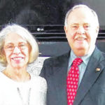 Laura and Don Clevenger