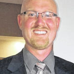 Wendel elected business manager for local union