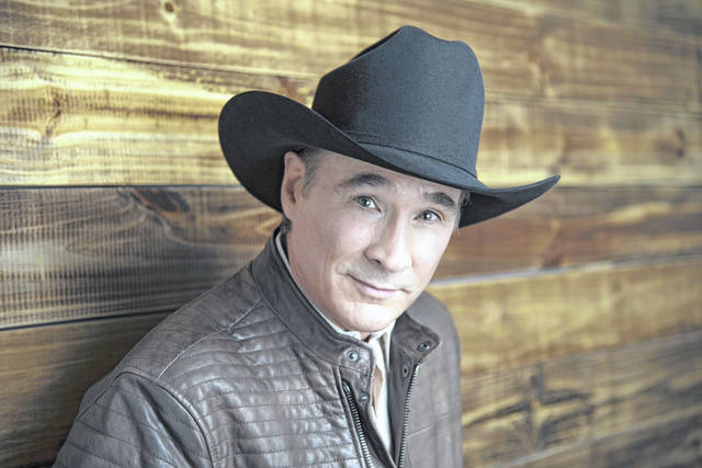 clint black brings hit songs to lima the lima news