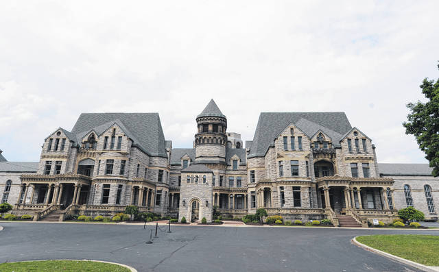 """The Ohio State Reformatory in Mansfield, where """"The Shawhank Redemption"""" was filmed, remains a popular destination for fans of the movie."""