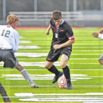 Temple Christian battles back to tie LCC in boys soccer