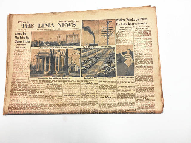 The first major newspaper in every state  and what they looked like when they were first started