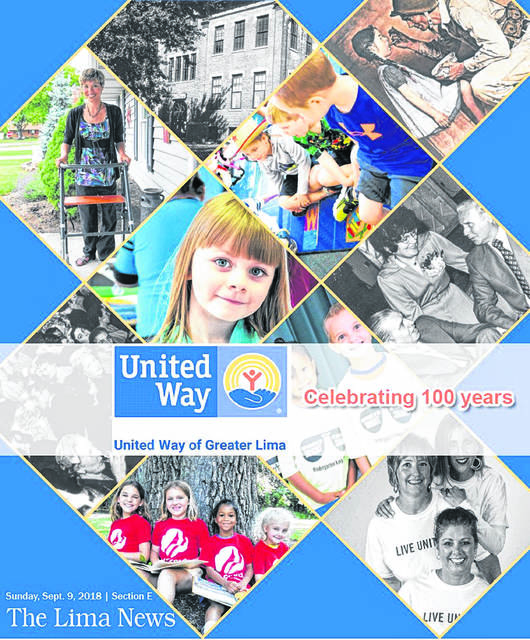 United Way of Greater Lima kicks off campaign with day of