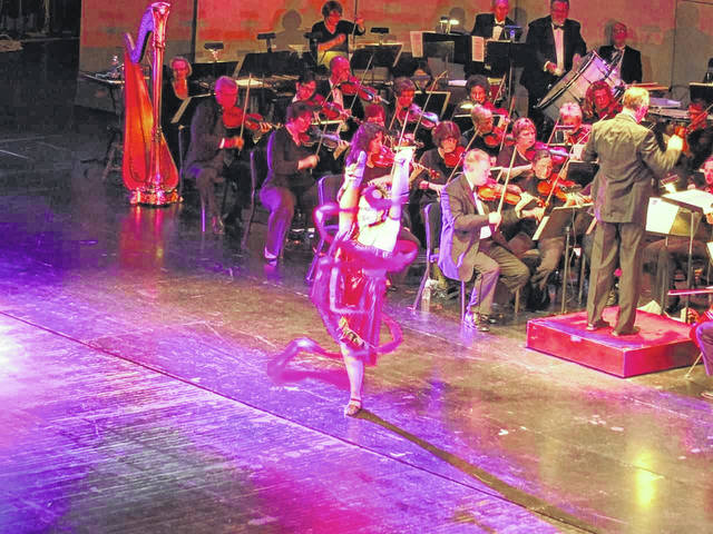 The Lima Symphony Orchestra will begin its season this weekend, the final season for Crafton Beck.