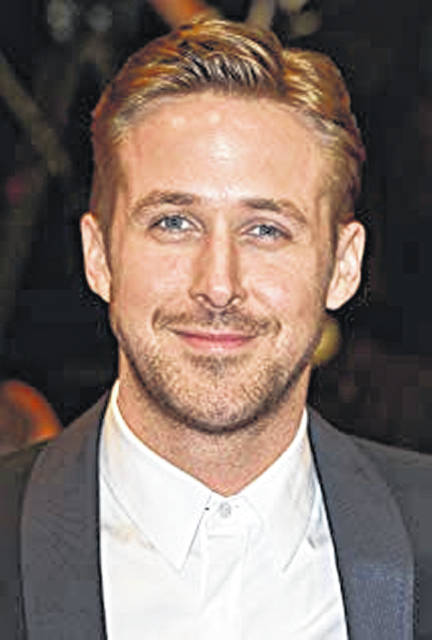 Todays Spelling Lesson Gosling Vs >> First Man The Lima News