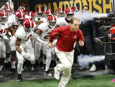 Ohio State Stays Behind Oklahoma In College Football Playoff