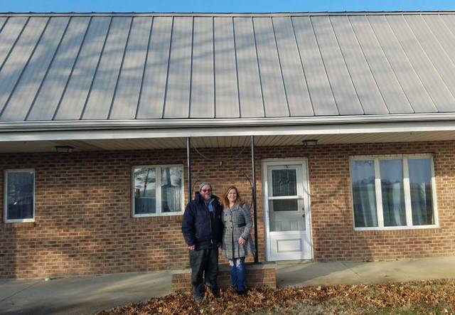 Barn Style Homes Becoming Popular Trend The Lima News