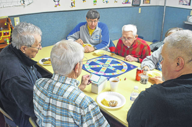 Monthly Board Game Night Challenges Young And Old The Lima News