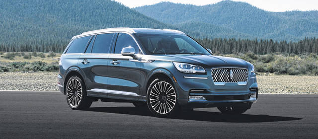 Best Three Row Suv 2020 3 row roundup: America's best selling segment gets larger   The